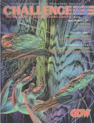"""#62 """"MegaTraveller, Twilight - 2000, Cyberpunk 2.0.2.0."""""""