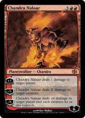 Chandra Nalaar (MR) (Foil)