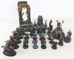 Chaos Army #1
