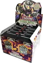 Chaos Impact Booster Box (Special Edition)