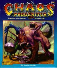 Chaos Progenitus Starter Set