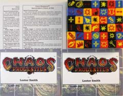 Chaos Progenitus Starter Set 2-Pack