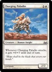 Charging Paladin (U)