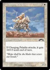Charging Paladin (C)