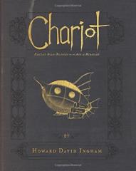 Chariot - Fantasy Roleplaying in an Age of Miracles
