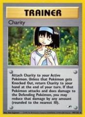 Charity (R) #99