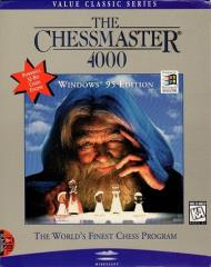 Chessmaster 4000, The