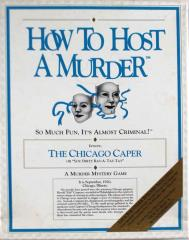 Chicago Caper, The (1985 Edition)