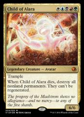 Child of Alara (MR) (Foil)