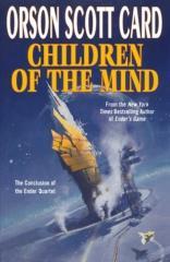 Ender #4 - Children of the Mind