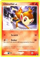Chimchar (C) #12