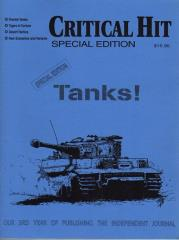 Tanks Special Edition (Original Edition)