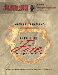 #41 w/Circle of Fire - The Siege of Cholm, 1942