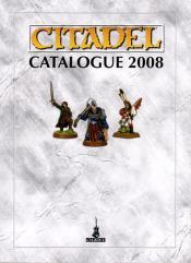 Citadel Catalogue 2008