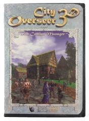 City Overseer 3D