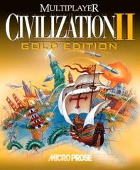 Civilization II - Multiplayer (Gold Edition)