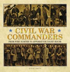 Civil War Commanders