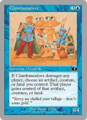 Clambassadors (C)