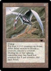 Clockwork Avian (U1) (x4)