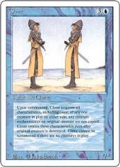 Clone (U)