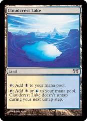 Cloudcrest Lake (U)