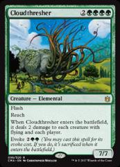Cloudthresher (R)