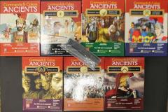Commands & Colors - Ancients Complete Series Collection #1 - 7 Games!
