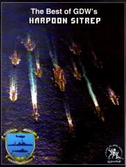 Best of GDW's Harpoon Sitrep, The