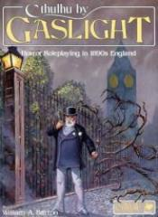 Cthulhu by Gaslight (1st Edition)