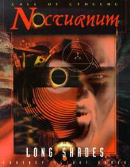 Nocturnum - Long Shades