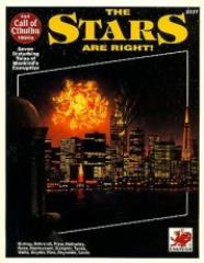 Stars are Right!, The (1992 Printing)