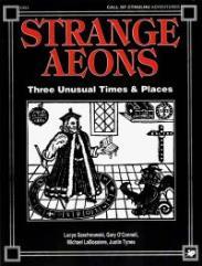 Strange Aeons I