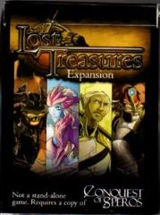 Conquest of Speros - Lost Treasures Expansion