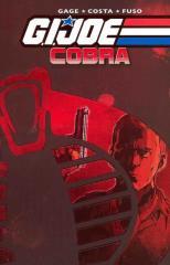 G.I. Joe - Cobra #1
