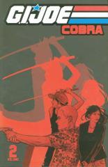 G.I. Joe - Cobra #2