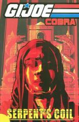 G.I. Joe - Cobra #3, Serpent's Coil