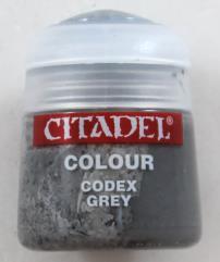 Codex Grey