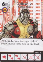 Colossus - Unstoppable