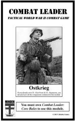 Combat Leader - Ostkreig