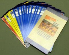 Unit Record Cards - Napoleonic