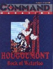 #11 w/Hougoumont - Rock of Waterloo
