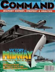 #14 w/Victory at Midway