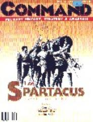 #15 w/I am Spartacus
