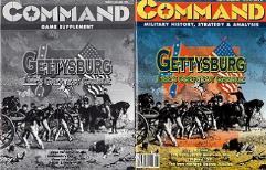 #17 w/Gettysburg - Lee's Greatest Gamble