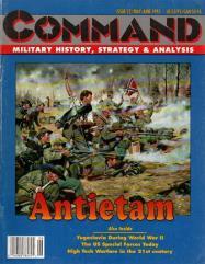 #22 w/Antietam