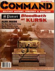 #36 w/SS Panzer - Bloodbath at Kursk