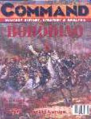 "#44 """"Borodino, Second Front Now!, To Hell With Monty"""