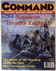 "#47 ""The Battle of Rosebud, The Chesapeake Affair"""