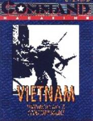 #5 w/Vietnam - Hamburger Hill & Operation Solace
