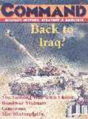 """#50 """"Back to Iraq, The Coming War With China, Roadwar Vietnam"""""""